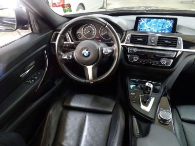 BMW Série 3 318 D GT - <small></small> 18.990 € <small>TTC</small>