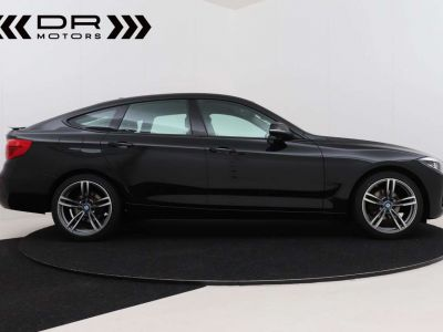 BMW Série 3 318 d GT Gran Turismo - GPS - LEDER - LED - PDC - - <small></small> 17.995 € <small>TTC</small>