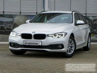 BMW Série 3 318 d Touring - <small></small> 29.590 € <small>TTC</small> - #1