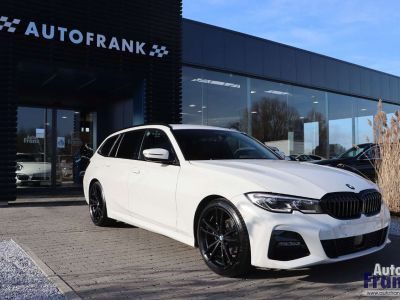 BMW Série 3 318 D - TOURING - M-SPORT - LASER - ACC - H-UP - HIFI - <small></small> 39.950 € <small>TTC</small> - #1
