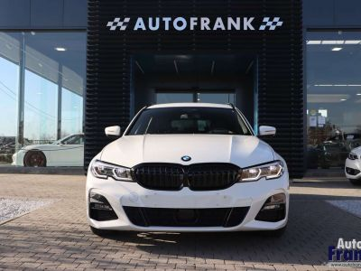 BMW Série 3 318 D - TOURING - M-SPORT - LASER - ACC - H-UP - HIFI - <small></small> 39.950 € <small>TTC</small> - #2