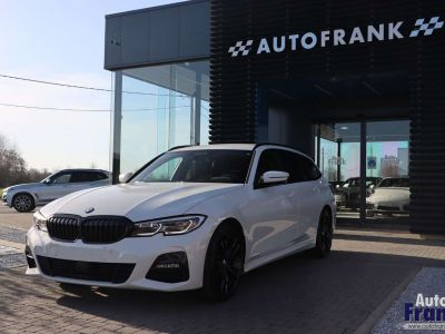 BMW Série 3 318 D - TOURING - M-SPORT - LASER - ACC - H-UP - HIFI - <small></small> 39.950 € <small>TTC</small> - #3