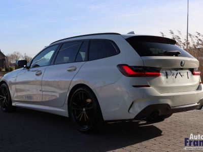 BMW Série 3 318 D - TOURING - M-SPORT - LASER - ACC - H-UP - HIFI - <small></small> 39.950 € <small>TTC</small> - #4