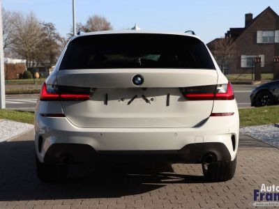BMW Série 3 318 D - TOURING - M-SPORT - LASER - ACC - H-UP - HIFI - <small></small> 39.950 € <small>TTC</small> - #5