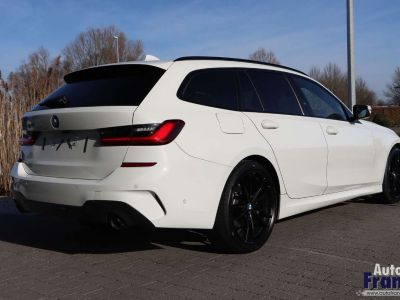BMW Série 3 318 D - TOURING - M-SPORT - LASER - ACC - H-UP - HIFI - <small></small> 39.950 € <small>TTC</small> - #6