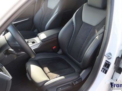 BMW Série 3 318 D - TOURING - M-SPORT - LASER - ACC - H-UP - HIFI - <small></small> 39.950 € <small>TTC</small> - #8