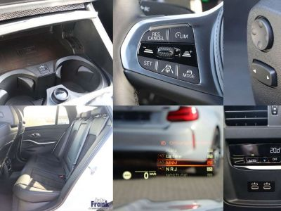 BMW Série 3 318 D - TOURING - M-SPORT - LASER - ACC - H-UP - HIFI - <small></small> 39.950 € <small>TTC</small> - #15
