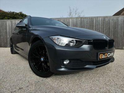 BMW Série 3 318 d TOURING VERKOCHT SOLD VENDU VERKAUFT - <small></small> 12.990 € <small>TTC</small> - #1