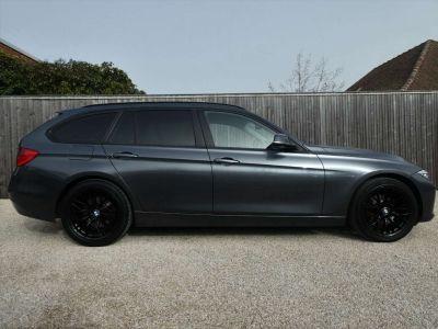 BMW Série 3 318 d TOURING VERKOCHT SOLD VENDU VERKAUFT - <small></small> 12.990 € <small>TTC</small> - #5