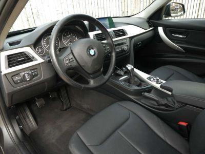 BMW Série 3 318 d TOURING VERKOCHT SOLD VENDU VERKAUFT - <small></small> 12.990 € <small>TTC</small> - #9