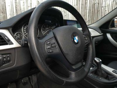 BMW Série 3 318 d TOURING VERKOCHT SOLD VENDU VERKAUFT - <small></small> 12.990 € <small>TTC</small> - #10