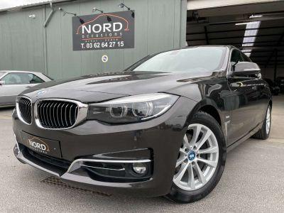 BMW Série 3 318 dA Gran Turismo 136PK LUXURY NETTO: 14.041 EURO - <small></small> 16.990 € <small>TTC</small> - #1
