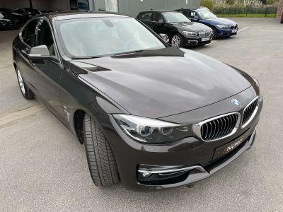 BMW Série 3 318 dA Gran Turismo 136PK LUXURY NETTO: 14.041 EURO - <small></small> 16.990 € <small>TTC</small> - #2