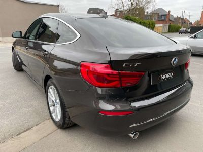 BMW Série 3 318 dA Gran Turismo 136PK LUXURY NETTO: 14.041 EURO - <small></small> 16.990 € <small>TTC</small> - #5
