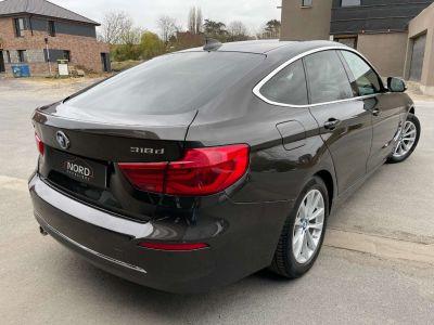 BMW Série 3 318 dA Gran Turismo 136PK LUXURY NETTO: 14.041 EURO - <small></small> 16.990 € <small>TTC</small> - #6