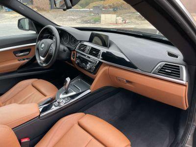 BMW Série 3 318 dA Gran Turismo 136PK LUXURY NETTO: 14.041 EURO - <small></small> 16.990 € <small>TTC</small> - #8