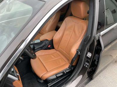 BMW Série 3 318 dA Gran Turismo 136PK LUXURY NETTO: 14.041 EURO - <small></small> 16.990 € <small>TTC</small> - #10