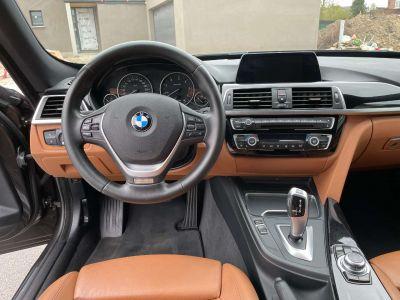 BMW Série 3 318 dA Gran Turismo 136PK LUXURY NETTO: 14.041 EURO - <small></small> 16.990 € <small>TTC</small> - #12