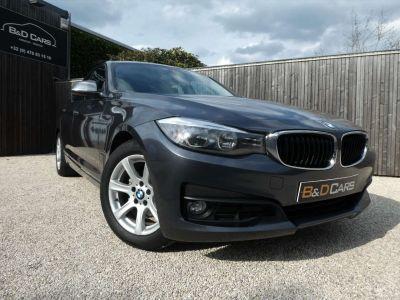 BMW Série 3 318 dA GRAN TURISMO 1steHAND - 1MAIN NETTO: 12.388 EURO - <small></small> 14.990 € <small>TTC</small> - #1