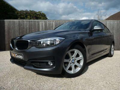 BMW Série 3 318 dA GRAN TURISMO 1steHAND - 1MAIN NETTO: 12.388 EURO - <small></small> 14.990 € <small>TTC</small> - #3