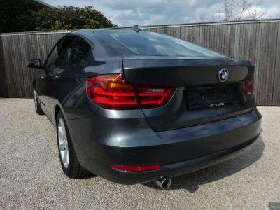 BMW Série 3 318 dA GRAN TURISMO 1steHAND - 1MAIN NETTO: 12.388 EURO - <small></small> 14.990 € <small>TTC</small> - #4