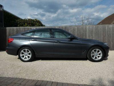 BMW Série 3 318 dA GRAN TURISMO 1steHAND - 1MAIN NETTO: 12.388 EURO - <small></small> 14.990 € <small>TTC</small> - #6