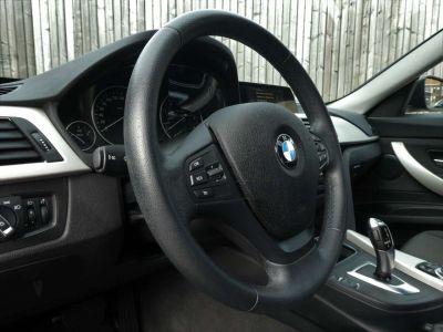 BMW Série 3 318 dA GRAN TURISMO 1steHAND - 1MAIN NETTO: 12.388 EURO - <small></small> 14.990 € <small>TTC</small> - #11
