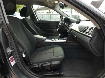 BMW Série 3 318 dA GRAN TURISMO 1steHAND - 1MAIN NETTO: 12.388 EURO - <small></small> 14.990 € <small>TTC</small> - #12