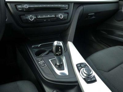 BMW Série 3 318 dA GRAN TURISMO 1steHAND - 1MAIN NETTO: 12.388 EURO - <small></small> 14.990 € <small>TTC</small> - #13