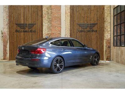 BMW Série 3 318 DA Gran Turismo - Sport-Line - autom - LED - Als Nw - <small></small> 18.900 € <small>TTC</small> - #2