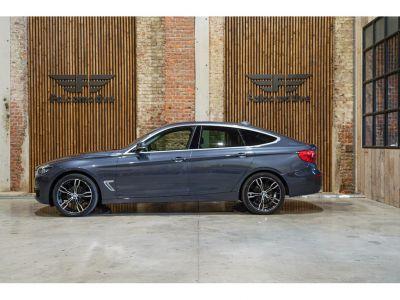 BMW Série 3 318 DA Gran Turismo - Sport-Line - autom - LED - Als Nw - <small></small> 18.900 € <small>TTC</small> - #3