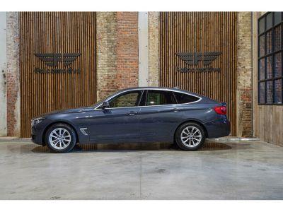 BMW Série 3 318 DA Gran Turismo - Sport-Line - autom - LED - Als Nw - <small></small> 18.900 € <small>TTC</small> - #4