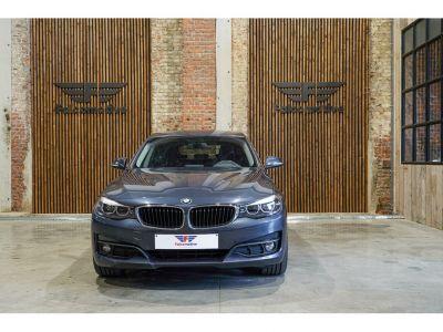 BMW Série 3 318 DA Gran Turismo - Sport-Line - autom - LED - Als Nw - <small></small> 18.900 € <small>TTC</small> - #5