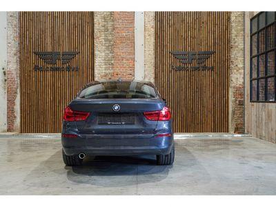BMW Série 3 318 DA Gran Turismo - Sport-Line - autom - LED - Als Nw - <small></small> 18.900 € <small>TTC</small> - #6