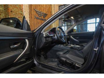 BMW Série 3 318 DA Gran Turismo - Sport-Line - autom - LED - Als Nw - <small></small> 18.900 € <small>TTC</small> - #7