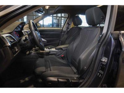 BMW Série 3 318 DA Gran Turismo - Sport-Line - autom - LED - Als Nw - <small></small> 18.900 € <small>TTC</small> - #8