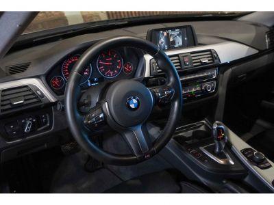 BMW Série 3 318 DA Gran Turismo - Sport-Line - autom - LED - Als Nw - <small></small> 18.900 € <small>TTC</small> - #9