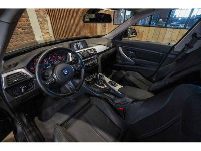BMW Série 3 318 DA Gran Turismo - Sport-Line - autom - LED - Als Nw - <small></small> 18.900 € <small>TTC</small> - #10