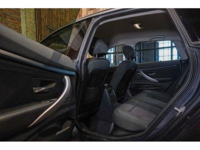 BMW Série 3 318 DA Gran Turismo - Sport-Line - autom - LED - Als Nw - <small></small> 18.900 € <small>TTC</small> - #15