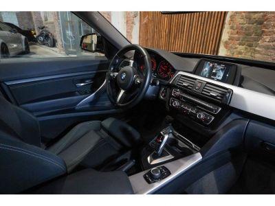 BMW Série 3 318 DA Gran Turismo - Sport-Line - autom - LED - Als Nw - <small></small> 18.900 € <small>TTC</small> - #18