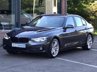 BMW Série 3 318 dA SPORT ÉDITION FULL OPTIONS - <small></small> 22.950 € <small>TTC</small> - #3