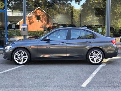 BMW Série 3 318 dA SPORT ÉDITION FULL OPTIONS - <small></small> 22.950 € <small>TTC</small> - #4