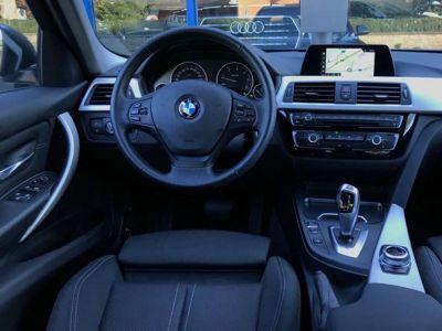 BMW Série 3 318 dA SPORT ÉDITION FULL OPTIONS - <small></small> 22.950 € <small>TTC</small> - #8