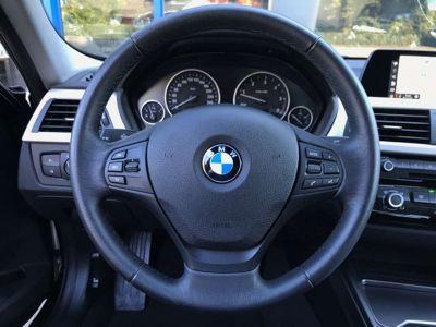 BMW Série 3 318 dA SPORT ÉDITION FULL OPTIONS - <small></small> 22.950 € <small>TTC</small> - #9