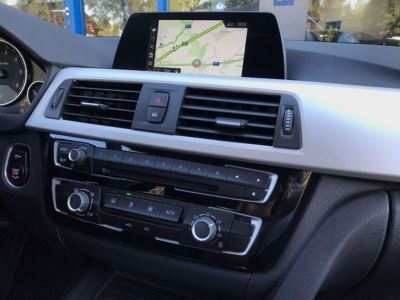 BMW Série 3 318 dA SPORT ÉDITION FULL OPTIONS - <small></small> 22.950 € <small>TTC</small> - #12