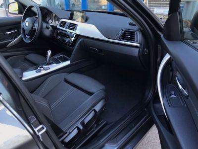 BMW Série 3 318 dA SPORT ÉDITION FULL OPTIONS - <small></small> 22.950 € <small>TTC</small> - #14
