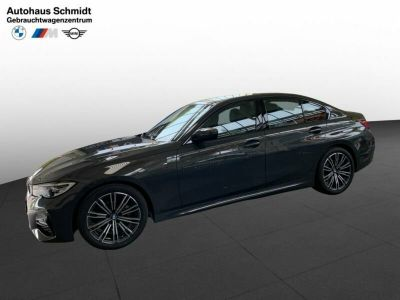 BMW Série 3 318d Pack M - <small></small> 29.490 € <small>TTC</small>