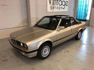 BMW Série 3 318i Baur - <small></small> 9.750 € <small>TTC</small> - #7