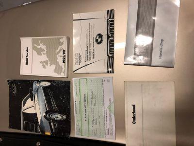 BMW Série 3 318i Baur - <small></small> 9.750 € <small>TTC</small> - #1
