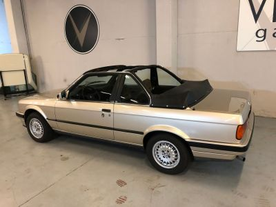 BMW Série 3 318i Baur - <small></small> 9.750 € <small>TTC</small> - #15